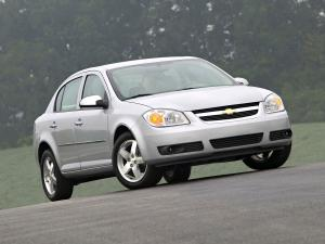 2004 Chevrolet Cobalt Sedan