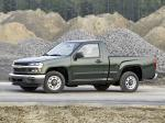 Chevrolet Colorado Regular Cab 2004 года