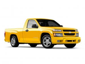 Chevrolet Colorado Sport Regular Cab '2004