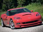 Chevrolet Corvette by Lingenfelter 2004 года
