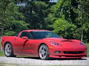 2004 Chevrolet Corvette by Lingenfelter