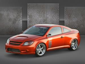 Chevrolet Cobalt Coupe by Bob Mull 2005 года