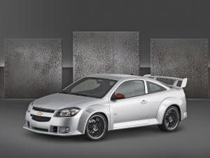 Chevrolet Cobalt SS Coupe Wide Body 2005 года
