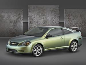 2005 Chevrolet Cobalt SS Open Air Coupe
