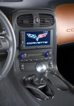 Chevrolet Corvette Convertible 2005 года