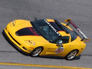 2005 Chevrolet Corvette Coupe Daytona 500 Pace Car