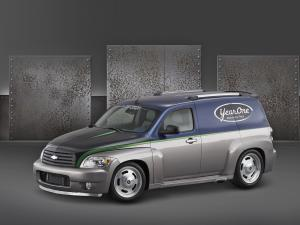 2005 Chevrolet HHR by Year One