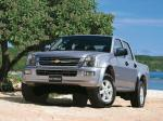 Chevrolet LUV D-Max 2005 года