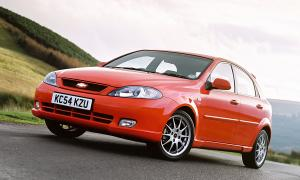 Chevrolet Lacetti Hatchback Sport 2005 года