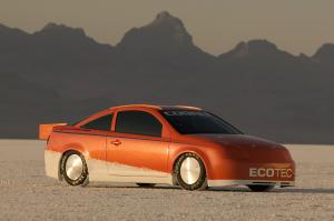 Chevrolet Cobalt Bonneville Racer by So-Cal 2006 года