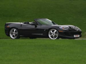 2006 Chevrolet Corvette C6 SC524 Convertible by GeigerCars