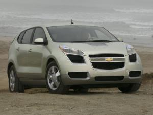 2006 Chevrolet Sequel Concept