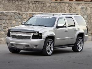 Chevrolet Tahoe by Xenon 2006 года