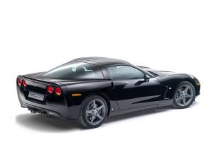 Chevrolet Corvette Coupe Victory Edition 2007 года