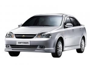 2007 Chevrolet Optra5 Diamond 16