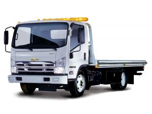 2007 Chevrolet W5500 Tow Truck
