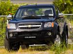 Chevrolet Colorado Crew Cab 2008 года