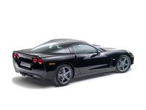 2008 Chevrolet Corvette Victory edition