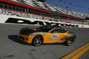 Chevrolet Camaro Daytona 500 Pace Car 2009 года