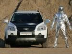 Chevrolet Captiva Moonlander Limited Edition 2009 года