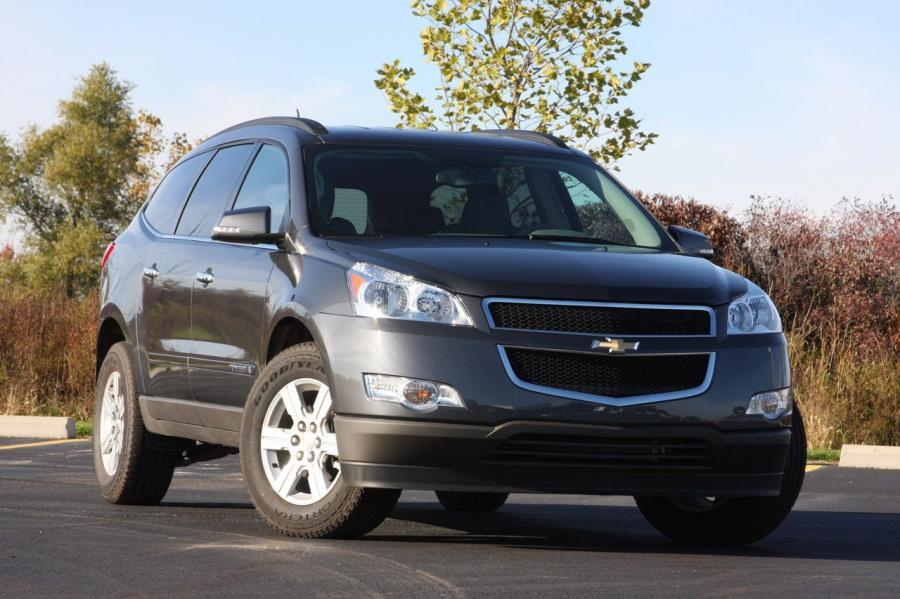 Chevrolet Traverse LT '2009