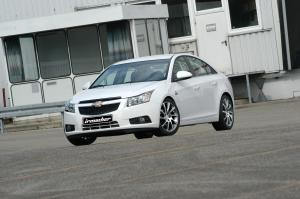 Chevrolet Cruze by Irmscher 2010 года