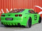 Chevrolet Camaro SS HP564 by GeigerCars 2011 года