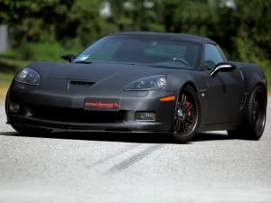 2011 Chevrolet Corvette Z06-RF by Romeo Ferraris
