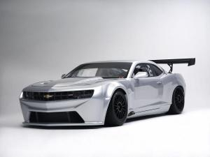 2012 Chevrolet Camaro GT3 by Reiter Engineering