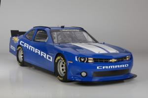 Chevrolet Camaro NASCAR Nationwide Series 2012 года