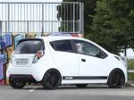 Chevrolet Spark by KBR Motorsport 2012 года