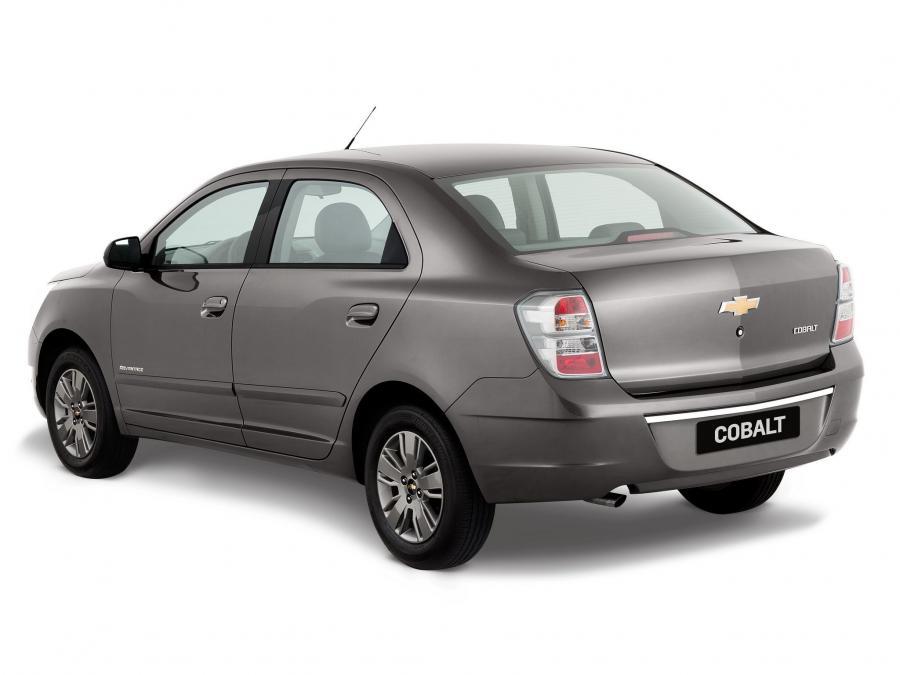кузов Cobalt