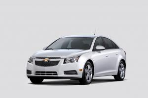 Chevrolet Cruze Clean Turbo Diesel 2013 года