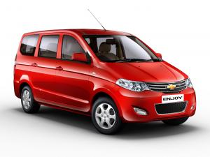 2013 Chevrolet Enjoy