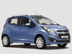2013 Chevrolet Spark Bubble