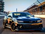 Chevrolet Camaro Z28 Indy 500 Pace Car 2014 года
