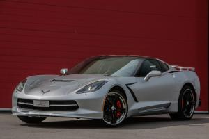 2014 Chevrolet Corvette Stingray by Abbes Design