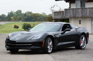 Chevrolet Corvette Stingray by Lingenfelter 2014 года