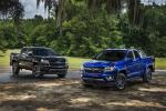 Chevrolet Colorado Z71 Trail Boss Extended Cab 2015 года