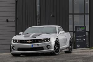 Chevrolet Camaro SS by DF Automotive 2016 года