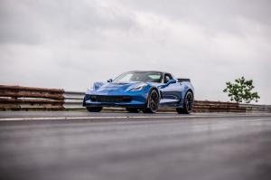 2016 Chevrolet Corvette Z06 HPE1000 by Hennessey