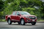 Chevrolet S10 Double Cab Advantage 2016 года