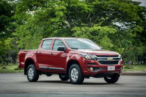 2016 Chevrolet S10 Double Cab Advantage