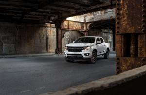 2018 Chevrolet Colorado RST Crew Cab