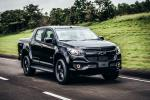 Chevrolet S10 Midnight Double Cab 2018 года