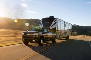 Chevrolet Silverado 3500 HD High Country Crew Cab 2019 года
