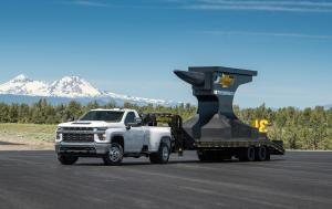 2019 Chevrolet Silverado 3500 HD Regular Cab