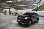 Chevrolet TrailBlazer LTZ Perfect Edition II 2019 года (TH)