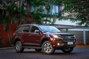 2019 Chevrolet TrailBlazer Premier