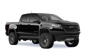 2020 Chevrolet Colorado Crew Cab SC 410 by Callaway